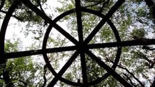 CHATEAU DE CHENONCEAU #2 (Labyrinthe - Maze)