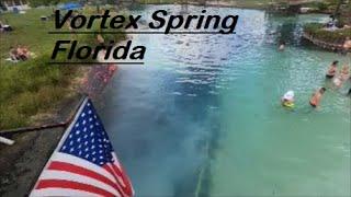 Vortex Springs Florida walkaround