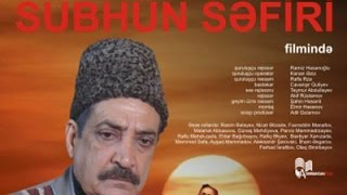 """Sübhün səfiri"" (film, 2012)"