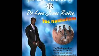 Dr Love Jones 101.1 Radio