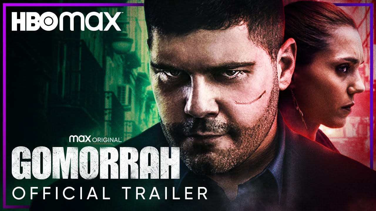 Download Gomorrah Season 4 | Official Trailer | HBO Max