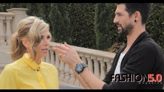 Alexis Bellino Trend-Setting with Fashion 5.0 Thumbnail