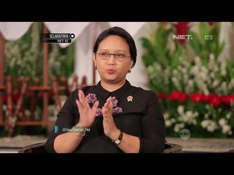 Wawancara Eksklusif - Pentingnya Membagi Waktu Menurut Ibu Retno Lestari Prianasari Marsudi