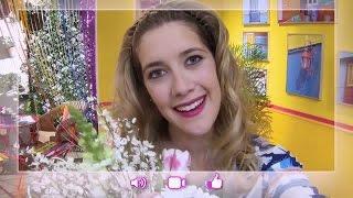 Violetta : Les Recettes d