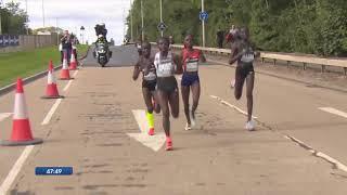 Simplyhealth Great North Run 2018   Elite Race Highlights