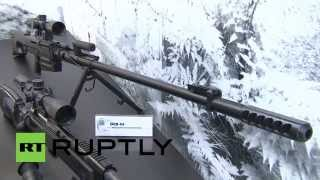 Russia: These weapons would make James Bond green with envy