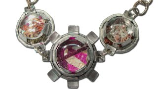 """""""Hardware Store Jewelry"""" Steampunk Flower Bracelet Tutorial"""