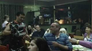 Шоу в кафе клубе Талисман - Москва - Московская область