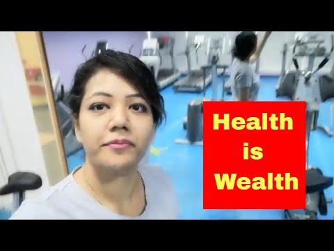 Health is Wealth. Stay away from sickness 🤒🤕🤧🤮🤢 Mashoor Media | Tahera Vlogs
