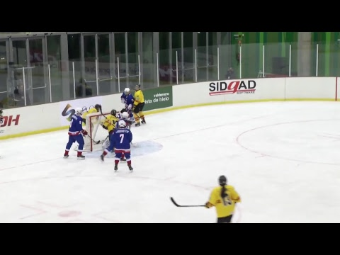 2018 IIHF ICE HOCKEY W.C. Div. II Group B  ISL-ESP