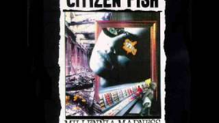 Watch Citizen Fish Skin video