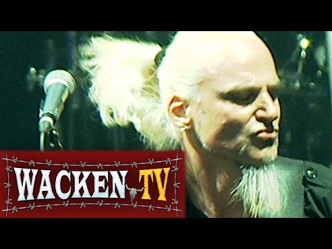 Samael - 2 Songs - Live at Wacken Open Air 2015