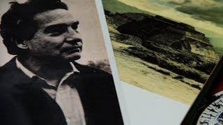 Octavio Paz, 100 años