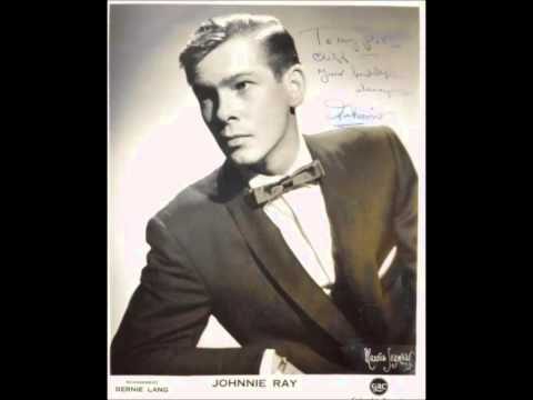 Johnny Ray - If You Believe