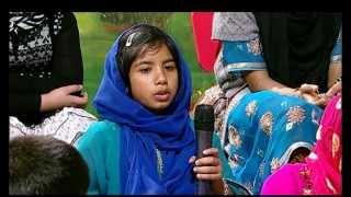 Story Time: Programme 27 (Urdu)