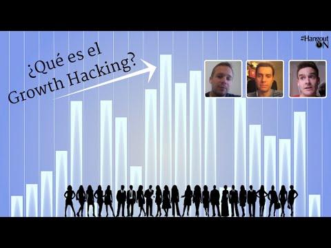 Qué es el Growth Hacking y técnicas de crecimiento (startups)