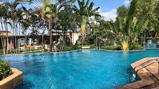 InterContinental Pattaya Resort, Thailand Tour