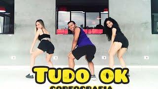 Baixar Tudo OK - Thiaguinho MT feat Mila e JS O Mão de Ouro | Coreografia Kaick Diniz