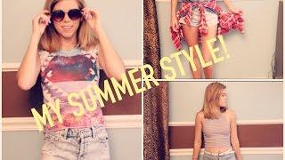 Summer 2014 Look-Book   Makeupkatie95 Thumbnail