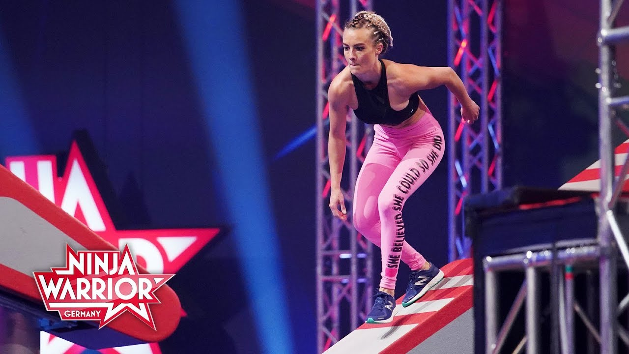 tv now ninja warrior
