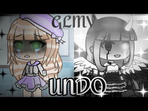 🌌Undo ~ Gacha Life Music Video🌌 Part 2 Of Dynasty || Thanks For 1.3k Subs