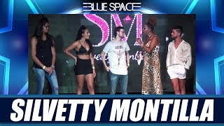 Blue Space Oficial - Silvetty Montilla - 02.02.19