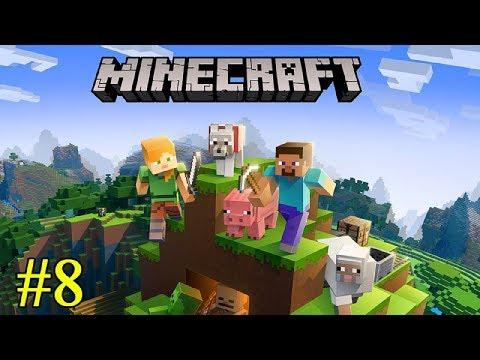 Minecraft ► Болото ► №8