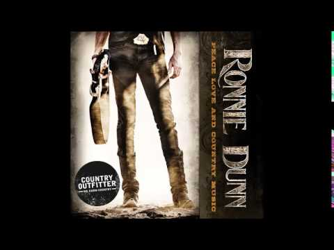 Ronnie Dunn - You Don't Know Me