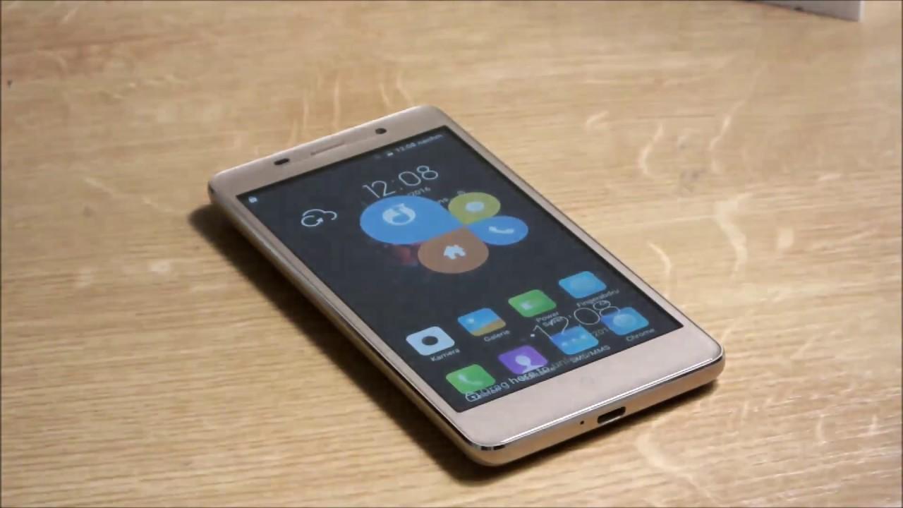 preview leagoo m5 test preview deutsch smartphone unter