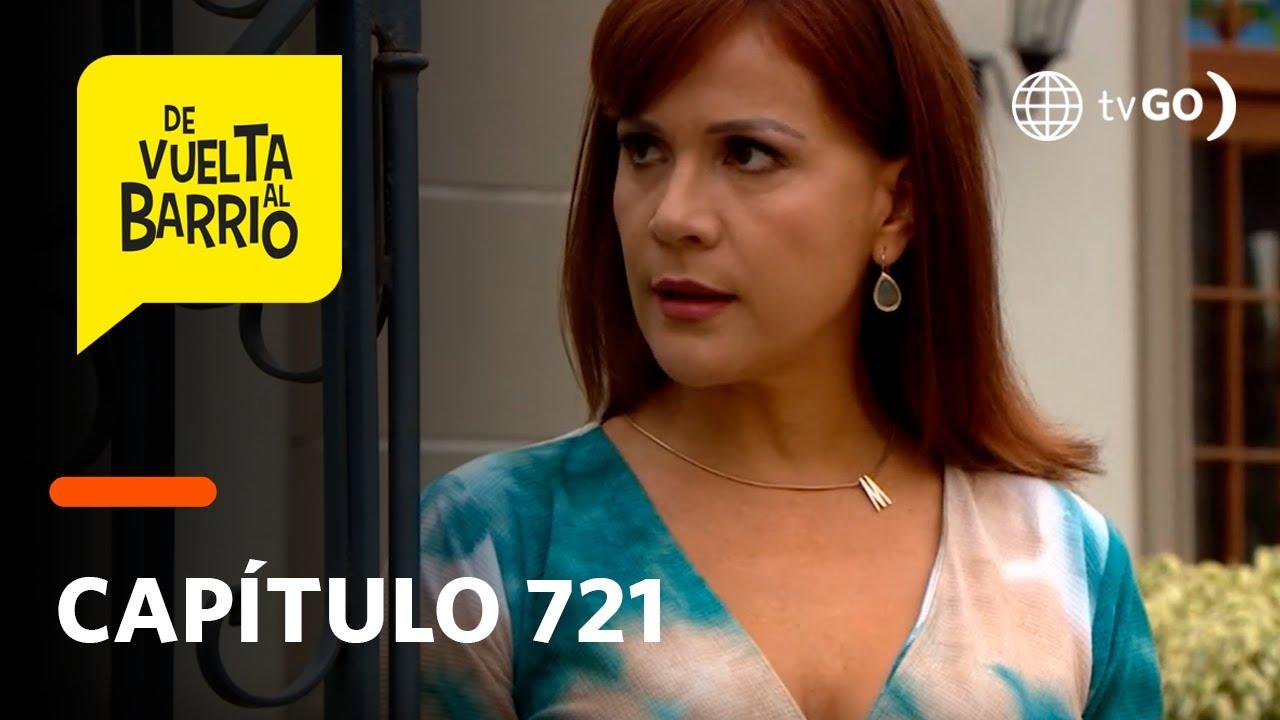 Download De Vuelta al Barrio 4: Malena culpó a Susana del rechazo de Charly (Capítulo 721)