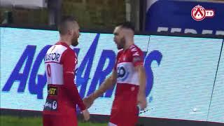 Excel Moeskroen - KV Kortrijk 0-3