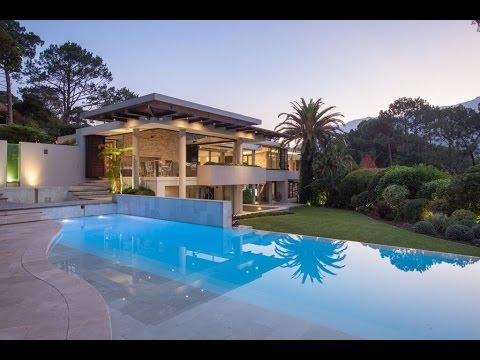 Luxurious modern living in Cape Town | FULL INSERT