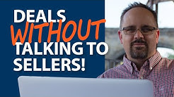 How we're doing deals without talking to sellers and buyers - Automated Mojo 2.0 Podcast