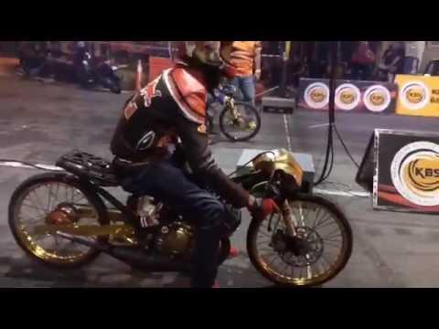 MUSC Drag Gong Badak T Ngganu Race Day 24 Feb 2017