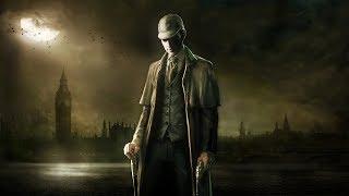 Последняя воля Шерлока Холмса. #1 Кража ожерелья и жестокое убийство.