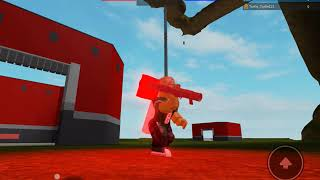Me and Rae 1 v 1 Capture The Flag Roblox (1) SteelTurtle Tube