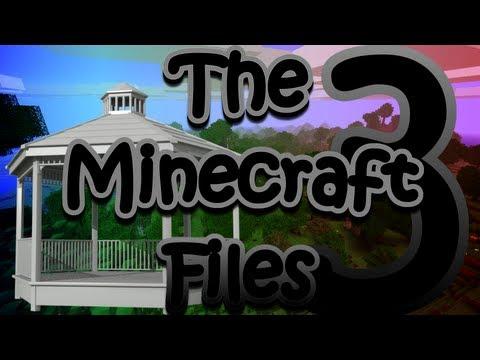 The Minecraft Files - #124: Gazebo (HD)