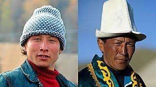 Чем отличаются узбеки, таджики, киргизы и туркмены?