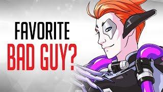 Top 10 Best Villains in Overwatch