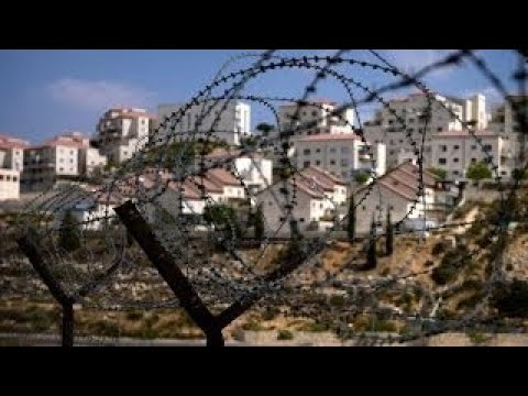 10 minutes: Israel Illegal Settlement - The Best Documentary Ever