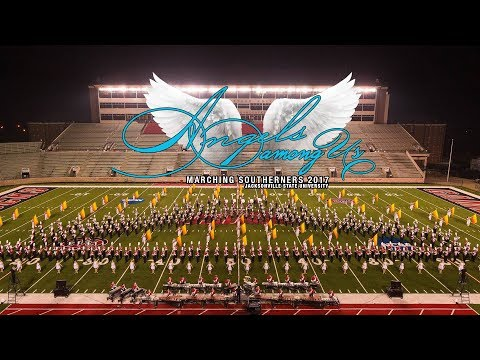 2017 Angels Among Us | Marching Southerners