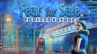 Fear for Sale 6: Endless Voyage Gameplay | HD 720p