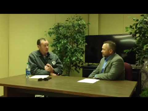 Victoria Republican Club Clint Ives Interview 2018