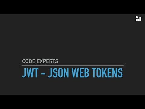 Vídeo no Youtube: Conhecendo o JWT (Json Web Token) #jwt #jose
