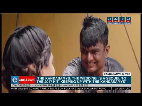 Download Keeping up with the Kandasamys