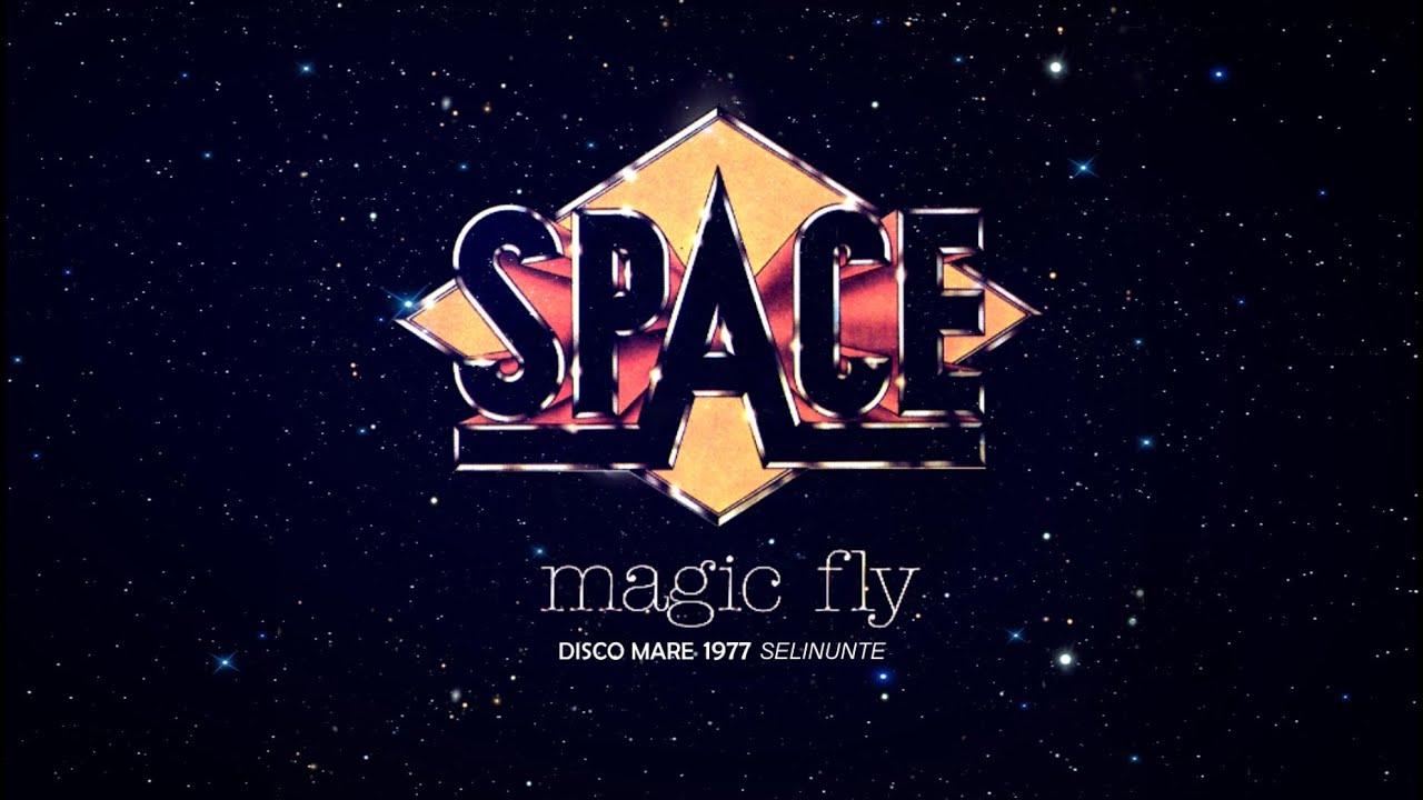Скачать бесплатно mp3 space magic fly