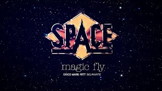 Space - Magic Fly (Discomare 1977) video kurtigghiu