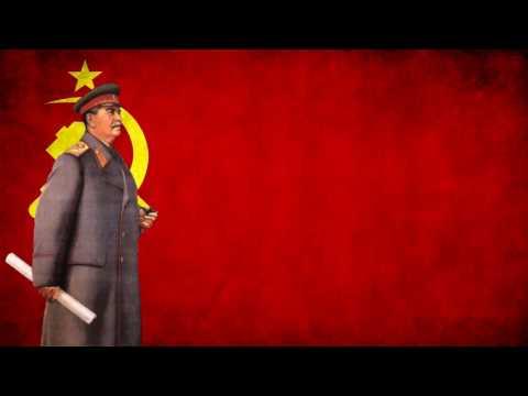 Two Hours of Music - Joseph Vissarionovich Stalin