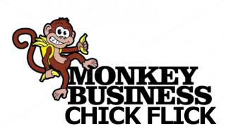 Watch Monkey Business Chick Flick video