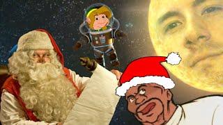 YTP - # Babbo Natale non Mentire